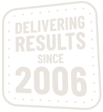Delivering Results Since 2006